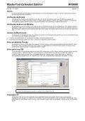 MasterTool Extended Edition MT8000 - Altus - Seite 3