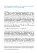 Is the double majority really double? The second round in the ... - Page 2