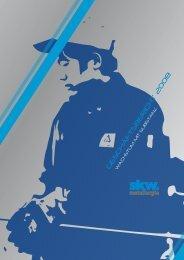 GeschÄftsbericht 2008 - SKW Stahl-Metallurgie Holding AG
