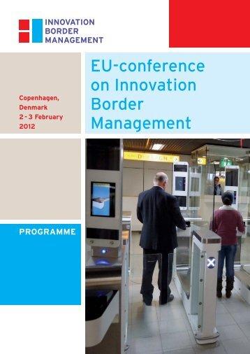 Programme - eu2012.dk