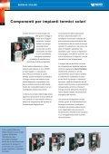 Sistemi per energie rinnovabili - idronicaline - Page 2