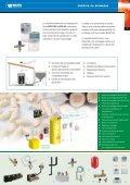 Sistemi per energie rinnovabili - idronicaline - Page 7