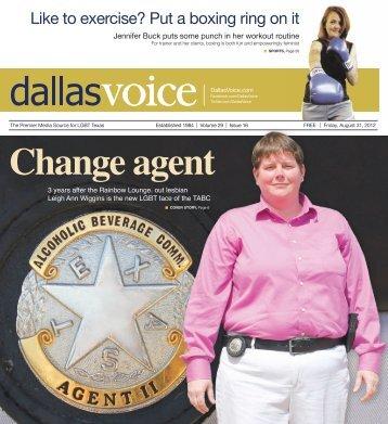 08-31-2012 - Dallas Voice