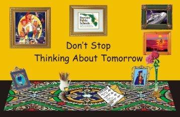 School Board Book - Office of District Communications - Brevard ...