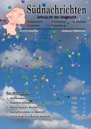 Link zur Ausgabe 2011-3 - SPD-Braunschweig Süd-Ost ...