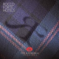 Balmoral Brochure 2013 - The Balmoral Hotel