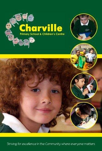 School Prospectus - Charville Primary School
