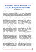 ISSUE 159 : Mar/Apr - 2003 - Australian Defence Force Journal - Page 5