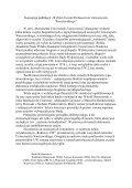 Alma Mater Varsoviensis - Uniwersytet Warszawski - Page 3
