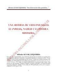 La vida de Sofonisba Anguissola
