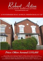 24 windermere road, moseley, birmingham, b13 9jp - ISSL