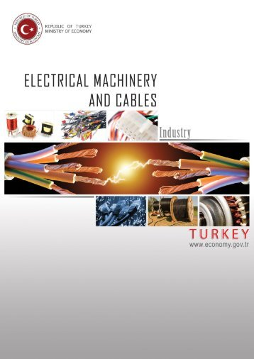 Electrical Machinery and Cables - Turkey Contact Point