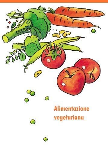 programma di dieta 1200 calorie per i vegetariani