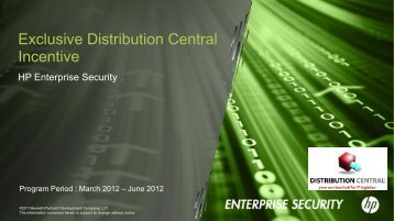 Enterprise Security Products