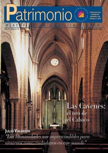 Año 3 - Número 10 - Fundación del Patrimonio histórico de Castilla ...