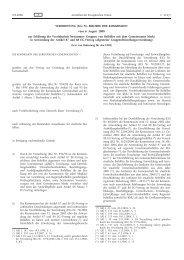 VERORDNUNG (EG) Nr. 800/2008 DER KOMMISSION ... - EUR-Lex