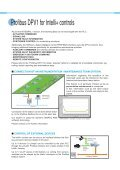 Profibus DP fieldbus control Electronic Equipment - Page 3