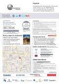 Programación - Plataforma Tecnológica Española de la Carretera - Page 6
