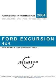 Excursion 2004 - Heimann & Thiel GbR