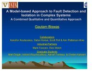 A Model-Based Approach...(Biswas) - Morgan State University