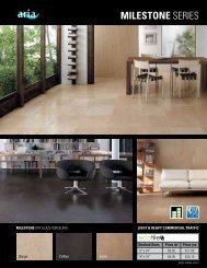 MILESTONE SERIES - Ames Tile & Stone