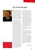 Fisco: serve più equilibrio! Le nostre richieste - SGB - CISL - Page 3