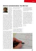 Fisco: serve più equilibrio! Le nostre richieste - SGB - CISL - Page 7