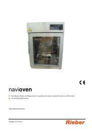 navioven - Rieber GmbH & Co. KG
