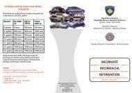 automjetet ligji i ri - Dogana e Kosovës