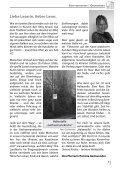 Gemeindebrief 03 2010 - Gethsemanekirche-wuerzburg.de - Page 3