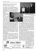 Gemeindebrief 03 2010 - Gethsemanekirche-wuerzburg.de - Page 6