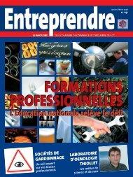 L'Education nationale relève le défi - Lot-cci-magazine.fr