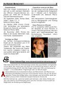 Klarenbachbote 3.09 - Evangelische Klarenbach-Kirchengemeinde - Page 2