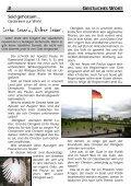 Klarenbachbote 3.09 - Evangelische Klarenbach-Kirchengemeinde - Page 3