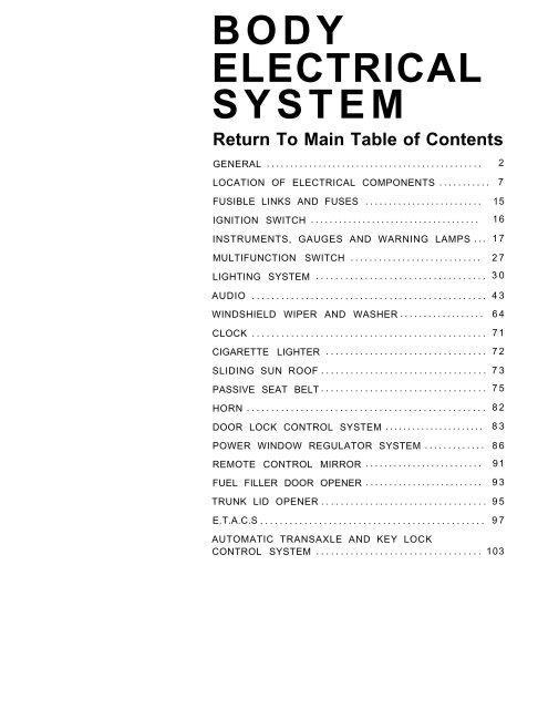 Evo 3 Wiring Diagram Pdf