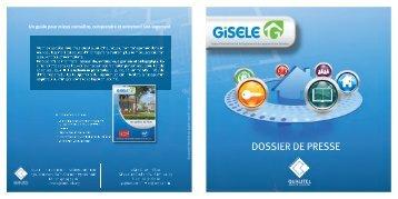 Dossier de presse - GISELE - 02/06/2010