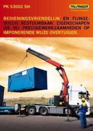 Brochure PK 53002-SH - Palfinger