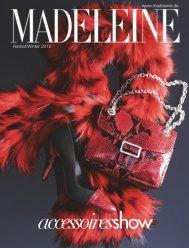 Madeleine - Accessoires Herbst/Winter 2012