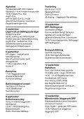 Evenemangskalendern Evenemangskalendern - Vaggeryds kommun - Page 3