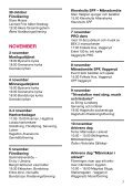 Evenemangskalendern Evenemangskalendern - Vaggeryds kommun - Page 7
