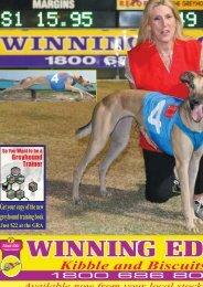 June'07 - Greyhounds Queensland