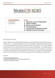 April 2013 - Brancheninitiative Gesundheitswirtschaft Südwestfalen ...