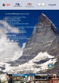 Zermatt 5 Star Golf Trophy - Riffelalp Resort 2222m - Page 2