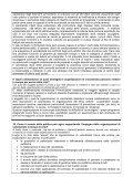 Sintesi del percorso di ascolto - VI Conferenza ... - CSV Marche - Page 3