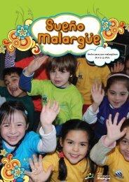 Hecho para y por malargüinos de 6 a 13 años. - Plan Estratégico de ...
