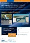 Edelstahl/Bitumenprospekt - Page 2