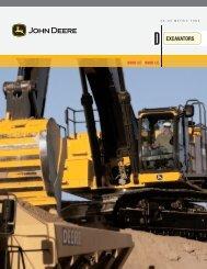 D EXCAVATORS - Plasterer Equipment Company