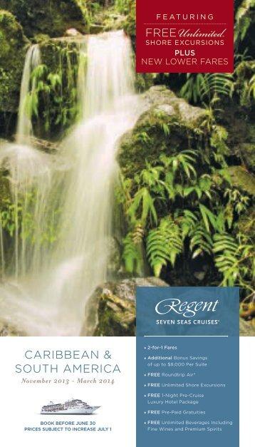 additional amenities in this suite - Regent Seven Seas Cruises