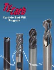 26 mm Cutting Length SGS 46143 57M Power-Carb High Performance End Mill 12 mm Shank Diameter 12 mm Cutting Diameter 114 mm Length Aluminum Titanium Nitride Coating