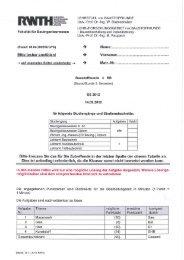 Musterlösung der Klausur BSK 3 v. 14.09.2012 - IBAC